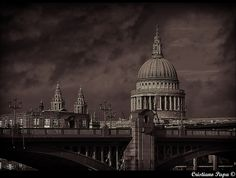 Cattedrale Saint Paul | da Sphotino71