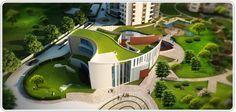 Lotus Greens Noida - Most Efficient Housing Project at Yamuna Expressway   Lotus Green Noida