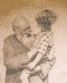 Christian Krohg 1852-1925: Bestefars gutt, Litografi, lysmål, 50x41 Edvard Munch, Chalk Ink, Guy Drawing, Scandinavian Art, Black And White Drawing, Illustration Sketches, Etchings, Pencil Drawings, Norway