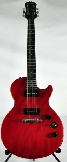 Epiphone Electric Guitar Model: Les Paul Special I P90.