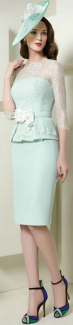 Vestidos de Madrina de Esperanza García