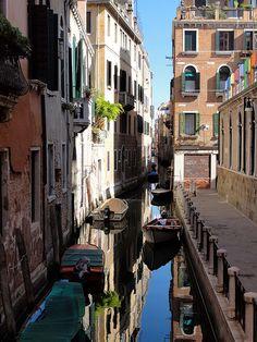 Venice Italy #travel destinations