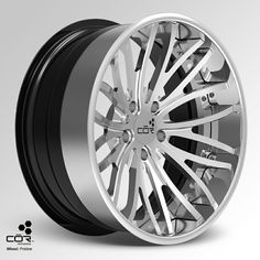 Cor Wheels