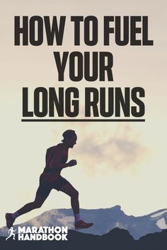 What To Eat Before a Long Run for Dynamite Results Running Training Plan, Race Training, Running Humor, Running Tips, Training Equipment, Running Plans, Running Food, Road Running, Running Motivation