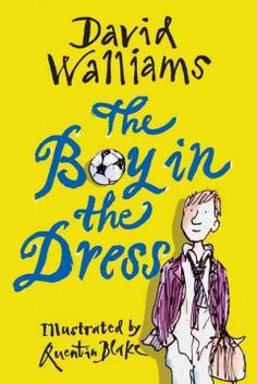 Catalog - The boy in the dress