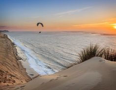 Dune du Pyla, Gironde, France