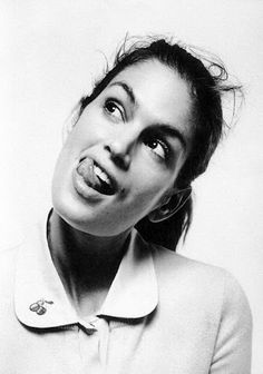 Cindy Crawford by Terry Richardson ♣ Black And White Portraits, Black And White Pictures, Celebrity Gossip, Celebrity Photos, Terry Richardson, Face Photo, Beautiful Women Pictures, Cindy Crawford, Famous Women