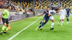SR 21 – Padli sme po prestrelke postojačky   Slovenský futbalový zväz Euro, Roman, 21st, Soccer, Sports, Hs Sports, Futbol, Sport, European Football