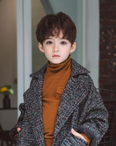 Fashion Kids Baby Sons Ideas For 2019 Kids Fashion Kids Baby Sons Ideas For 2019 Cute Asian Babies, Korean Babies, Asian Kids, Cute Babies, Cute Little Boys, Cute Baby Boy, Cute Boys, Baby Kids, Cute Kids Photography