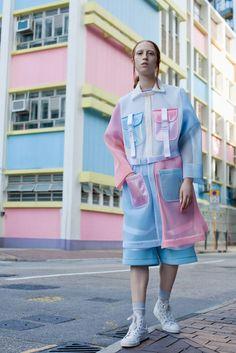 chiara_somewhere_nowhere_pastel_fashion_pachwork_macchina_cappotto_original