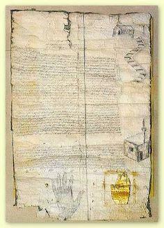 I musulmani come dovrebbero trattare i cristiani? In una lettera, scritta dal profeta Maometto, Egli difende e tutela tutti i cristiani.