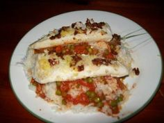 Walleye en Papillote (in parchment) » World Fishing Network