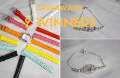 #GIVEAWAY this gorge