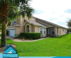 Vacation Pool Homes - The Perfect Disney Vacation Homes: Orlando Vacation Home Rentals for Any Size Group