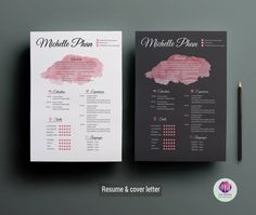 Home of Resumes Inspiration & Ideas, Beautiful Resume Ideas That Work, Find Daily High-quality resumes templates and design, Create your professional resume today ! Creative Cv Template, Creative Resume, Reference Letter Template, Cover Letter Template, Letter Templates, Resume Templates, Resume Pdf, Basic Resume, Professional Resume