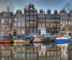 Netherlands, gorgeous!