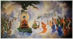 Đạo Bụt Nguyên Thủy (Đạo Phật Nguyên Thủy): Kinh Tăng Chi Bộ - Có học Phật và không học Phật