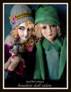 collecting boudoir dolls | Recent Photos The Commons Getty Collection Galleries World Map App ...