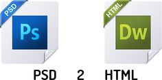 Simple Tips To Transform A PSD File Into HTML With A Flair. If you want to transform your dream design into reality, PSD to HTML conversion makes a brilliant choice. Transforming a Photoshop document into an HTML file could turn out to be a daunting task for designers.