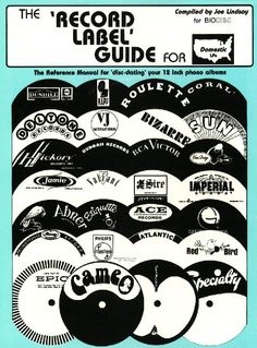 RECORD LABELS GUIDE