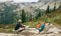 Here is a list of 17 simple backpacking meals. You can find most ingredients at your average grocery store. Some meals don't require a stove…
