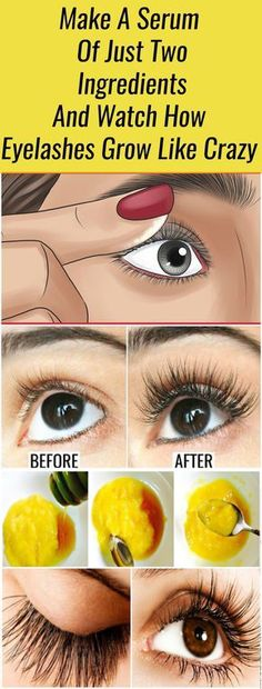 While some rare lucky ones are born with long and thick eyelashes, most women are struggling with rare and short lashes requiring a pounds of mascara and artificial eyelashes to look beautiful and sexy. Make Eyelashes Longer, How To Grow Eyelashes, Thicker Eyelashes, Short Eyelashes, Castor Oil Eyelashes, Permanent Eyelashes, Caster Oil For Eyelashes, Vaseline Eyelashes, Natural Beauty Tips