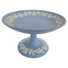 One Kings Lane! $125 Wedgwood Queensware Candy Dish