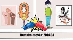 Damsko-męsko: Zdrada