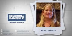 Please help us welcome Michelle Parker to Coldwell Banker Residential Brokerage!   She can be reached at (303) 842-7283.  #ColdwellBankerArizona