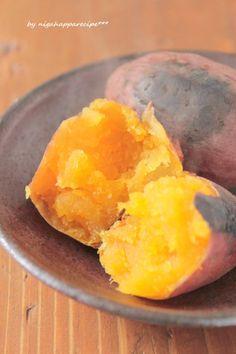 石焼き芋~!? by にがはっぱさん | レシピブログ - 料理ブログの ...