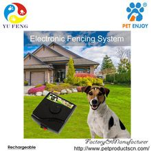 Dog Electronic Fence, Dog Electronic Fence direct from Shenzhen Yufeng Technology Co., Ltd. in China (Mainland)