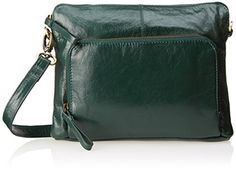 Latico Arlen Cross Body Bag Forest One Size >>> To view further for this item, visit the image link.