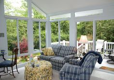 Sun Rooms by Design | 3 and 4 Season Rooms