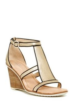 Original Collection by Dr. Scholl's Jacobs Wedge Sandal