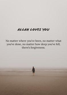 Islamic Love Quotes, Islamic Inspirational Quotes, Muslim Quotes, Religious Quotes, Prayer Verses, Quran Verses, Allah Quotes, Quran Quotes, Text Quotes