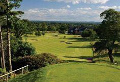 Carden Park Hotel Golf Resort