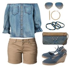 """""""Untitled #1061"""" by gallant81 ❤ liked on Polyvore featuring Brahmin, ONLY, Ray-Ban, Juicy Couture and BillyTheTree"""