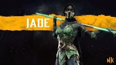 Jade Returns To Mortal Kombat 11 Watch her First Fight Gameplay with Baraka Mortal Kombat X, Ultimate Mortal Kombat 3, Liu Kang, Johnny Cage, Nintendo Switch, Ronda Rousey, Arnold Schwarzenegger, Xbox One, Kung Lao
