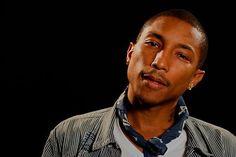 Imagem: Pharrell Williams lança música inédita