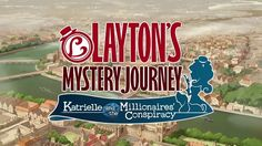 Laytons Mystery Journey APK MOD Android Download  Layton's Mystery Journey APK MOD finally arrived on Android. Famous Layton series is back with brand new Android game its named Layton's mystery journey katrielle and the millionaires conspiracy. It's a familiar game from Level 5's Nintendo DS and 3DS puzzle adventure game series. If you do not... http://freenetdownload.com/laytons-mystery-journey-apk-mod-android-download/