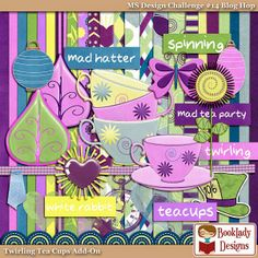 BookLady Designs*