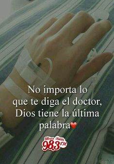 Faith Quotes, Bible Quotes, Bible Verses, Good Morning In Spanish, Pray More Worry Less, Healing Words, Allah Quotes, Quotes About God, Dear God