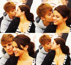love Selena Gomez! I guess I am starting to like Justin Bieber a little more...