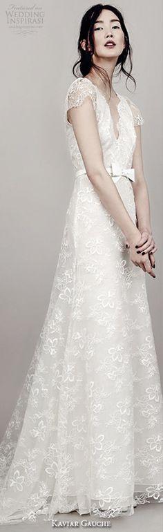 kaviar gauche couture bridal 2015