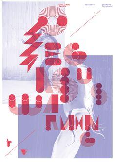 """dizainegraphique: """" Pegasus Warning Album ricardoleite.net """""""