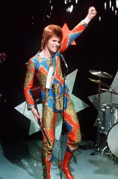 david bowie style file