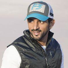 Hamdan bin Mohammed bin Rashid Al Maktoum. Foto: fazza3_m