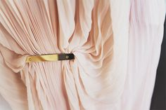 Esteban Cortázar at NetAPorter (by Fashion Toast) Life Is Beautiful, Beautiful Outfits, Lace Makeup, Pleated Fabric, Draped Fabric, Pink Curtains, Fashion Shoot, Color Inspiration, Wedding Inspiration