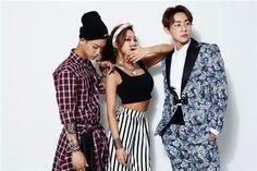 Noticias K-POP: Lucky J fará comeback com uma faixa Hip-Hop!