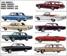 Dodge 1965